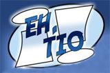 Comic de Eh TIo!